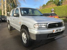 Mazada B series pickup **SALE ITEM**