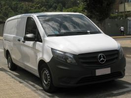 Mercedes Benz Vito lwb 109 ** SALE ITEM**