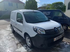 Renault Kangoo Z.E -  full electric van **SALE ITEM**