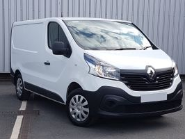 Renault Traffic Business swb 270