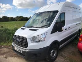 FORD TRANSIT 2.2 TDCI L3 H3 **SALE ITEM**