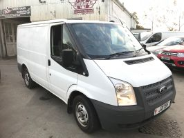 Ford Transit 300S Tdi **SALE ITEM**