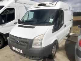 Ford Transit T260 Refrigerated