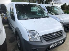 Ford Connect T200 75